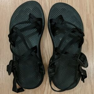 Women's ZX/2 Classic Chaco Sandals, Black